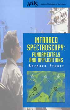 Infrared Spectroscopy: Fundamentals and Applications