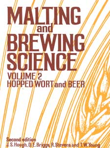 malting and brewing science volume 1 pdf