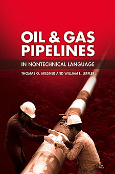 oil and gas pipelines in nontechnical language by thomas o miesner
