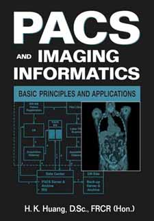 Pacs And Imaging Informatics Basic Principles And