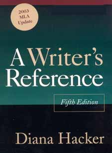 pocket guide to apa style 4th edition