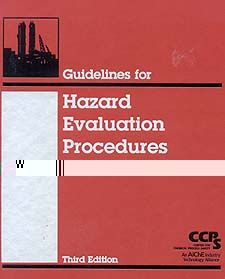 Guidelines for Hazard Evaluation Procedures