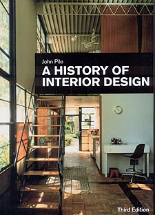 Interior Design Book From CHIPS